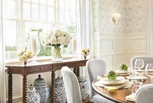 Dining room / by Suzzy Smith