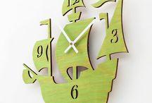 Clocks / Clocks