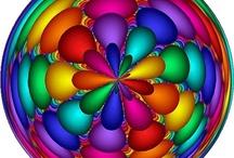 Alegría / Conjunto de imagenes que consiguen despertar alegria en su visualización