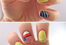 Wimbledon Nail Art / by Rio Beauty Specialists