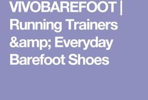 Vivobarefoot - These have changed my life!