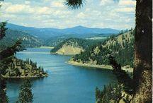 Amazing North Idaho