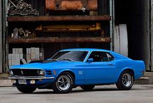 70 Ford Boss 429