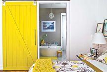yellow / желтый