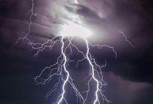 Lightening Strikes / by Lisa Emmons
