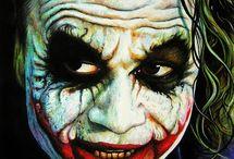 Face paint halloween