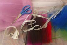 Мастер-классы по пошивы одежды