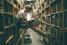 Books <3<3<3 / Books