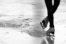 ice skating ⛸