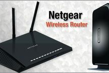 Best Netgear Wireless Routers