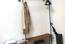 HOME - Garderobe