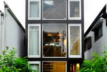 Outside the Box / Creative living ideas
