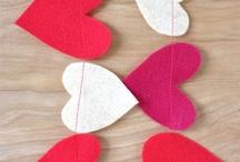Valentine's Day / by Dana Willard