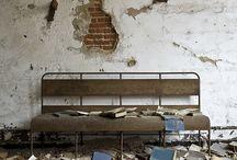beauty in decay / by Ravynka ←