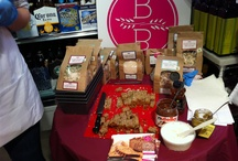 Food Demos / by Baked Better