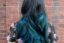My summer hair inspiration :)