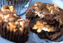 Sweet Treats: Bars