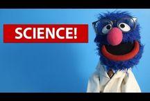 Preschool Science Videos
