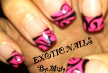Nails / by Carrie Gammon