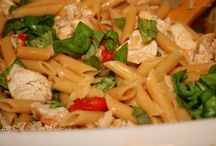 Pampered Chef Recipes
