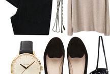 fashion // la mode
