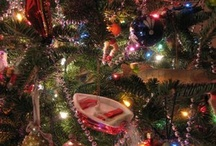 Christmas Time / by Joyce Cole