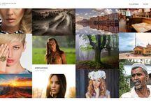 Fotograf Homepage