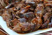 Get In My Belly! - Crock Pot / by Sarah Page