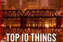 Things to do / Things to do in Columbus, Ohio. Play, eat, travel, shop and more!