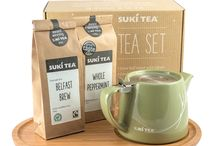 Suki Tea Website / The images on our website out way to beautiful not to share!!