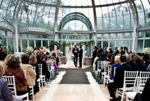Decoração - Cerimônia / Wedding Ceremony Decor