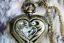 Jewelry / by Kelly Jo Cowles