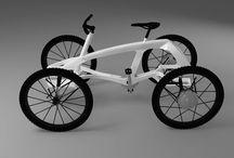 Изобретаем велосипед.