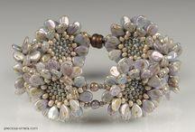 Wat maken met: PiP beads