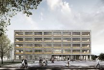 Architecture - modern conservative