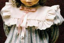 bambole e Pupe