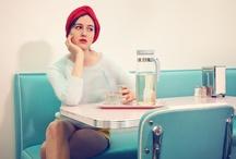 Shooting Diner - Collection Eté 2013