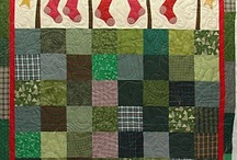 quilting / by Dianne Sikes