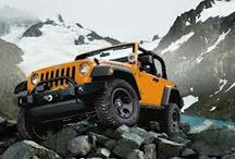 master cars off road