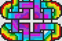 Pixelové obrázky