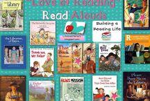 Classroom Read Alouds / by Paula Naugle