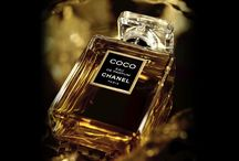 Dame parfume