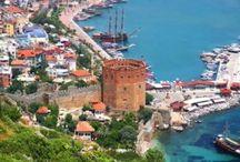 Antalya / Offerte Anatalya Last Minute Viaggi Vacanze Voli Hotel e Villaggi con fino al Sconti 70%