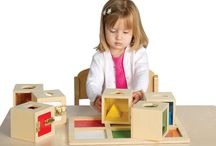 Educational Toys / Check out these awesome educational toys--teacher and parent approved!