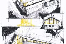 Arch+Sketch' / Architectural Sketching.