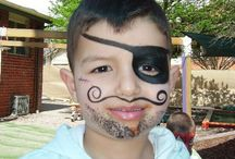 Face Painting / Face Painting | Face Art | Funny Face Art | Face Painting for Kids | Phone : 0425 828 503