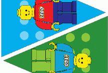 LEGO SVĚT