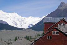 Alaska / All photos taken by me, Colleen McGee