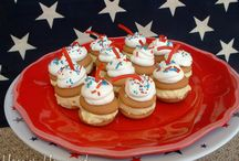 Rhythm: Recognizing Patriotic Days / by Tammie Cortezz