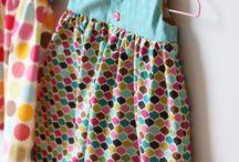 Baby girl dress / by Rosa Chinencisrosa